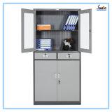 Новый дизайн мебели для хранения регистрации стальной шкаф управления