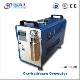 Machine de soudure de bijou de technologie de gaz de Hho