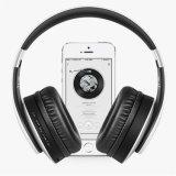 TF van de Hoofdtelefoons van de Hoofdtelefoon Bluetooth van Picun Draadloze Vouwbare StereoKaart met Mic