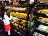 자동 생산 라인 도매가 직업적인 반죽 믹서 Proofer 롤러 오븐 가격을 굽는 빵