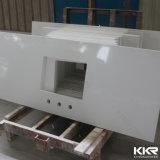 Kkr Pierre artificielle concret Comptoir de cuisine haut de page personnalisés