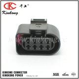 Fiche 8d0973734 de connecteur à broches de VAG 8 de VW Skoda d'Audi