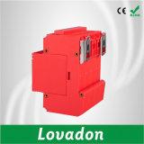 Dispositif de protection de saut de pression de trois phases AC380V SPD