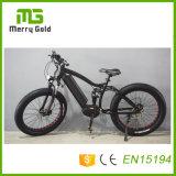 A montanha gorda E do pneu MTB de Ebikes do poder superior Bikes a bicicleta elétrica de 48V 1000W