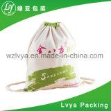 Kundenspezifische nette wasserdichte Papiertüten mit Baumwollzeichenkette