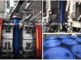 Пластиковый HDPE химического барабан экструзии выдувного формования механизма/бумагоделательной машины для выдувания цилиндра экструдера