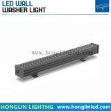 Im Freien Wand-Unterlegscheibe der LandschaftIP65 48W RGB LED