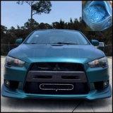 Pintura de automóveis Blue Pearl Pó, Perolizadas pigmento para revestimento automático