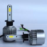 S2 H1 옥수수 속 LED 차 빛 헤드라이트