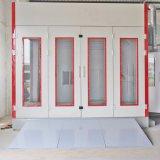Будочка брызга комнаты краски мебели печи выпечки автомобиля Btd с Ce