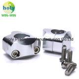 De Delen van de Motor van het Blok van het Stuur van het Aluminium van de Productie van de douane
