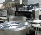 Phramaceutical (KGF20)のためのKgf20ガラスびんの液体の満ちるStoppling機械