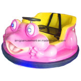 Frog Racing carro pára-choques da bateria do parque de diversões passeios para crianças