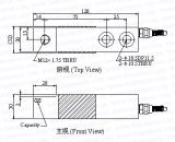 De hoge Cel van de Lading van de Straal van de Scheerbeurt van de Nauwkeurigheid (B755)
