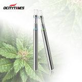 Ocitytimes 0.5ml O2 세라믹 Cbd 기름 처분할 수 있는 E Cigarette/E 담배