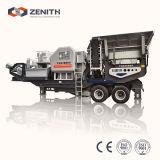 Überschüssige zerquetschenmaschine des Aufbau-Ke600-1