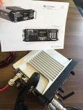 VHFの低いバンドのManpackの移動式ラジオ、30-88MHz/50W低いVHF Manpackのラジオ