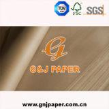 Высшее качество коричневый крафт-бумаги лист для продажи