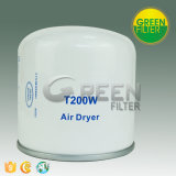 Filtro de aire para las piezas de automóvil (T200W)