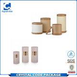 Superqualitätskerze-Papier-Gefäß-Verpacken