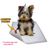 "Contrôle des odeurs Quick -dry chiot formation Wee Wee Pad 22 ""*22"""