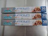 Het gekleurde Broodje van de Folie Alumminum voor het Gebruik van de Keuken