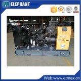 Britse Diesel van de Motor 120kw 150kVA Stille Generators
