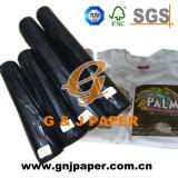 Vario papel de la sublimación de las tallas en el rodillo para la impresión de la camiseta