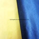Полиэстер персиковый цвет кожи ткань клей с сетчатой ткани для одежды