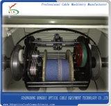 Torsion-und Rückseiten-Torsion-Maschine für Kabel-Produktionszweig des Netz-Cat5
