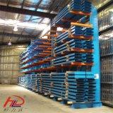 China Pesado de fornecedor de aço com braço de racks de exibição