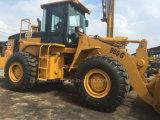 chargeuse à roues utilisé caterpillar 966g /Cat 950g 950H 966E CHARGEUR 966F 966c