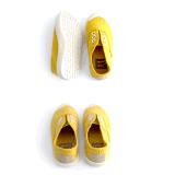 子供(HP1214-4)のための標準的な高品質の子供のズック靴の偶然靴