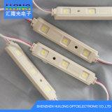 14*74mm pequena utilização de publicidade módulo LED
