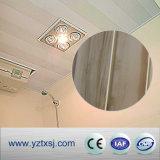 転送の印刷及び熱い押す装飾的なガレージの天井Panels/PVCの天井