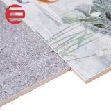 La pared interior del piso y azulejos de cerámica 300*600 5D de chorro de tinta Morrior acristalamiento