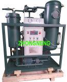 Tratamento avançado do purificador de petróleo da turbina da tecnologia/máquina do recicl