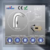 El cuarto de baño Sanitaryware grifo automático eléctrico del Sensor de infrarrojos de cierre automático toca