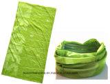 China OEM de Fábrica do bocal de impressão personalizado Poliéster Multifuncional Tubular Bandana
