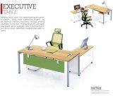 Manager письменный стол с пьедестал, 25мм меламина MFC Chipbaord Office Desk