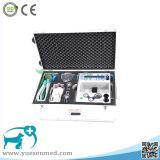 Ysav600PVの医学の病院のPorableの動物の麻酔装置