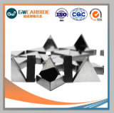 Inserciones de carburo de tungsteno Cnmg