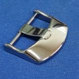 de 22mm Opgepoetste Gesp van het Horloge van het Roestvrij staal voor Band met 6mm Tong
