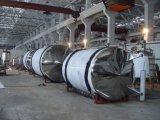 el tanque líquido sanitario de la preparación del acero inoxidable 500L