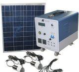 を離れて格子太陽ホームパワー系統(KSCN70W)