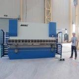 Freno della pressa idraulica di Nc 300 tonnellate di 6000mm Nc di freno della pressa