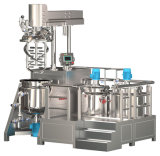 광저우 Fuluke 진공 화장품 크림 가격을%s 에멀션화 기계 균질화기