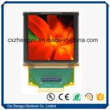 Индикация полного цвета OLED дюйма 128X128 высокого качества 30pin 1.5