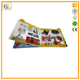 Cheap Children Book Printing (OEM-GL006)