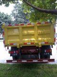 Sinotruck 6 톤 757bp 11A 가벼운 쓰레기꾼